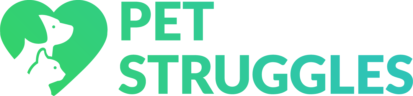 Pet Struggles Logo