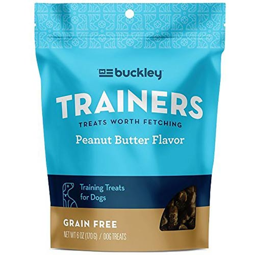 Buckley Trainers Peanut Butter