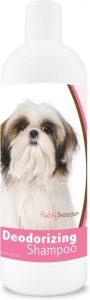 Healthy Breeds Dog Deodorizing Shampoo