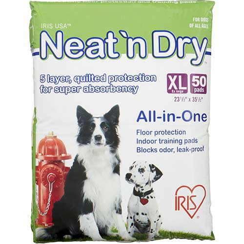 Neat 'n Dry