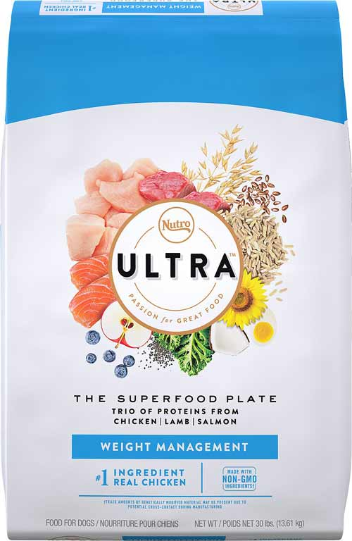 Nutro Ultra Weight Management