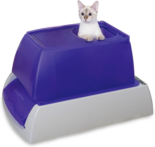 PetSafe ScoopFree Automatic Cat Litter Box