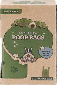 Pogi's Poop Bags