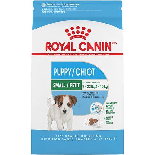 Royal Canin Small Petit