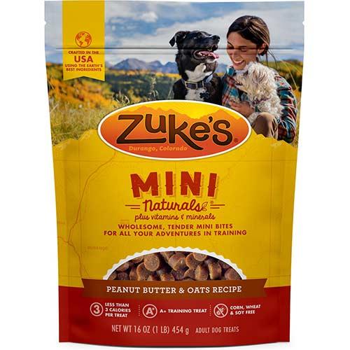 Zuke's Mini
