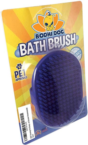 Bodhi Grooming Shampoo Brush