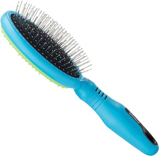 Boshel 2-in-1 Dog Brush & Hair Remover