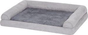 Furhaven Orthopedic Pet Dog Bed