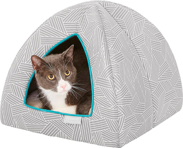Cat Igloo Pet Bed