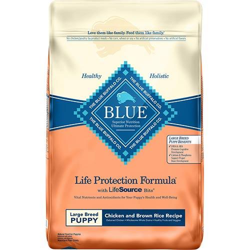 Blue Buffalo Life Protection Puppy