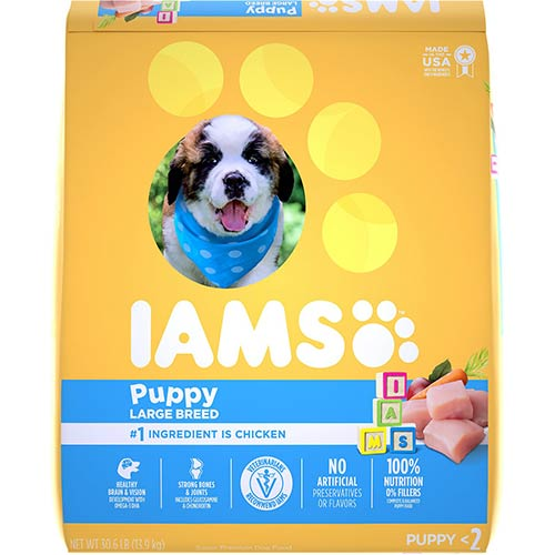 IAMS ProActive Puppy