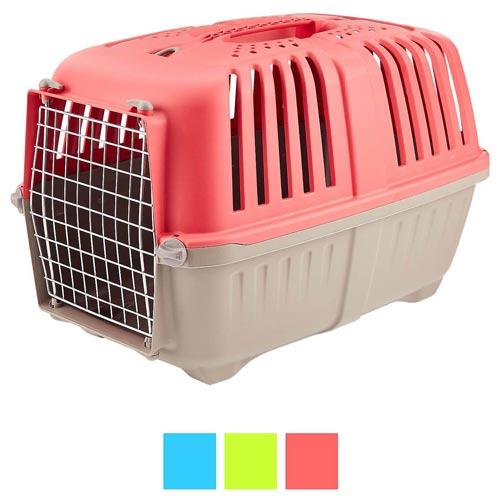 MidWest Spree Plastic Cat Kennel