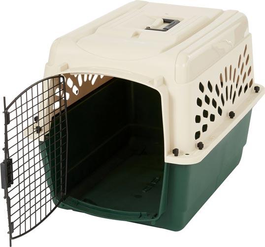 Petmate Ruff Maxx Cat Kennel