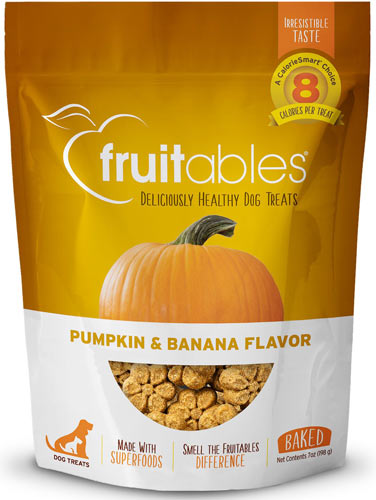 Fruitables Pumpkin & Banana