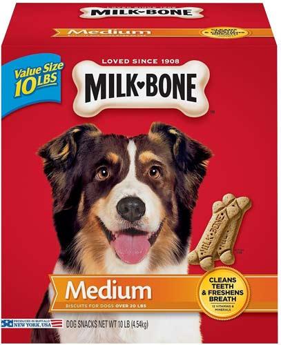 Milk Bone Original Biscuit
