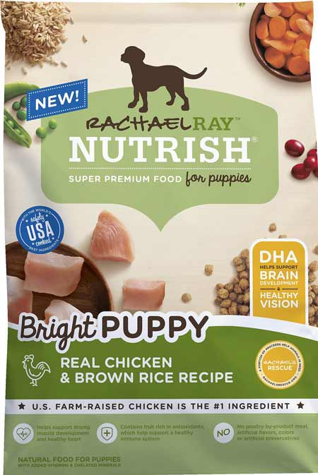 Rachael Ray Puppy