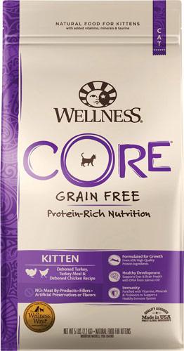 Wellness CORE Grain-Free Kitten