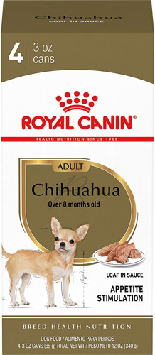 Royal Canin Chihuahua Adult Canned Dog Food