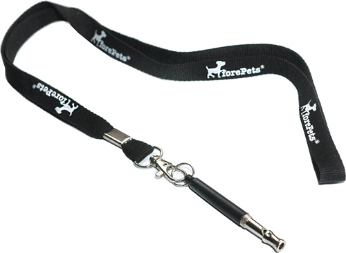 forePets Professional WhistCall Bark Control & Obedience Whistle