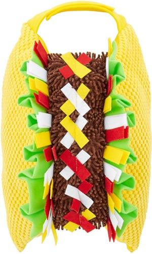Frisco Taco Costume