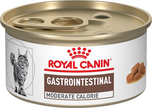 Royal Canin Veterinary Diet Gastrointestinal Moderate Calorie