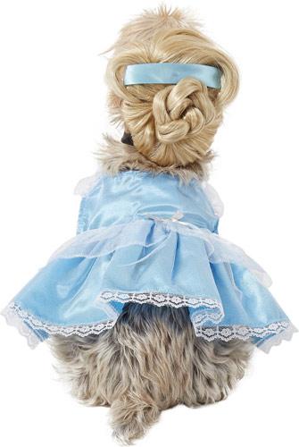 Rubie's Costume Company Cinderella Disney Princess