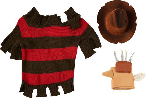 Rubie's Costume Company Freddy Krueger