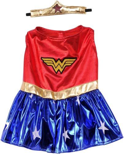 Rubie's Costume Company Wonder Woman